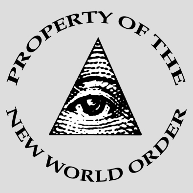 Funny New World Order T-shirts and Clothing