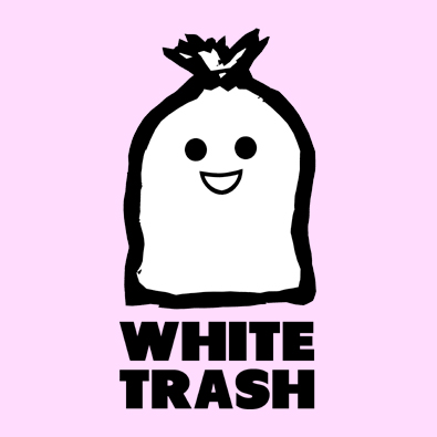 Cute White Trash T-shirts and Clothing